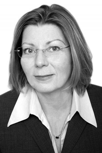 Monika Daschner - Suckert & Collegen - Rechtsanwälte München