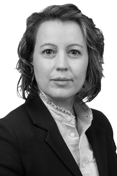 Anna Grimm - Suckert & Collegen - Rechtsanwälte München