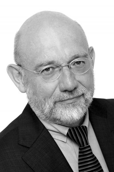 Hans R. Suckert - Suckert & Collegen - Rechtsanwälte München